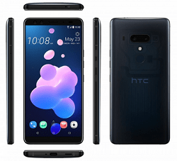 HTC U12+ is Now Official With Dual Camera, HDR10 Display and Snapdragon 845