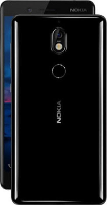 Nokia 7 unveiling