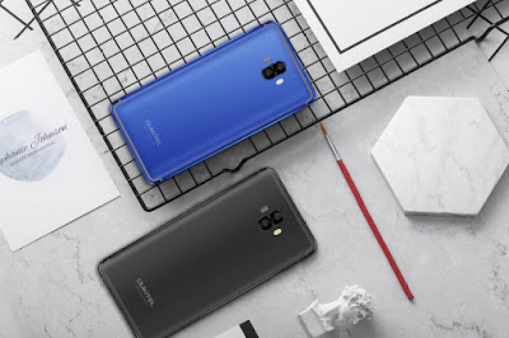 world first 8000mah battery smartphone