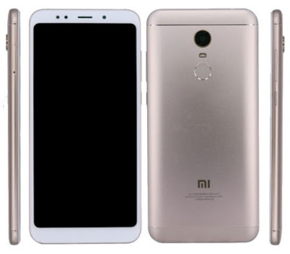 Xiaomi Redmi note 5, 3GB ram, full HD