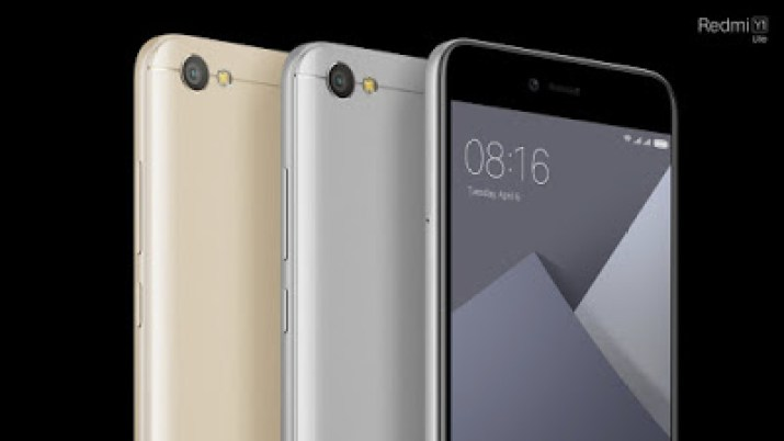 xiaomi redmi y1 lite specification and price