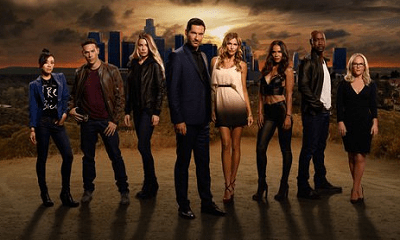 cancelled tv shows