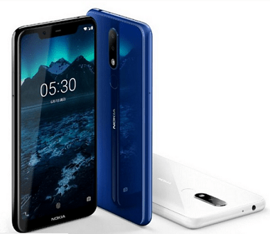 Are we Expecting a Nokia Gaming Smartphone From HMD?