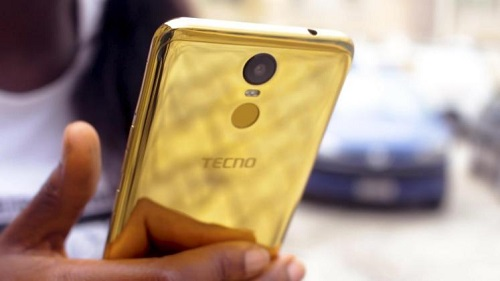 Everything You Should Know About TECNO Pouvoir 2 Pro 18 Karat Gold Edition