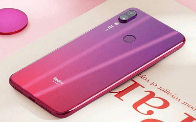Xaiomi Redmi Note 7 Launched - How would you like a 48MP camera for $147 (N52,000)?