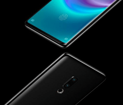 "Meizu Zero: World First ""Holeless"" Phone With No Buttons, Speakers, Sim Card Slot Or Charging Port"
