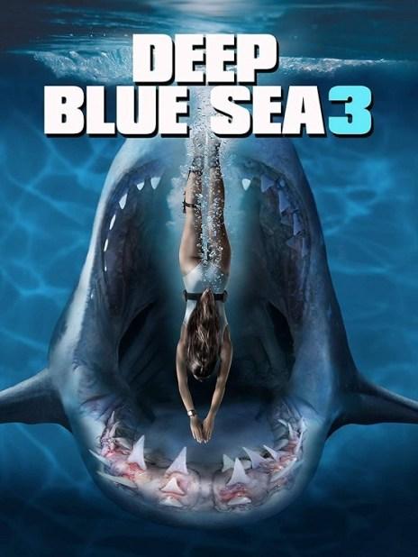 Deep Blue sea - Movies of the week