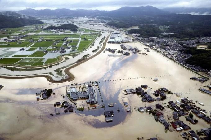 「九州豪雨」の画像検索結果
