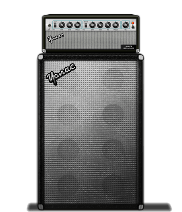 Yona Software  ToneStack Store  Amps and Cabs