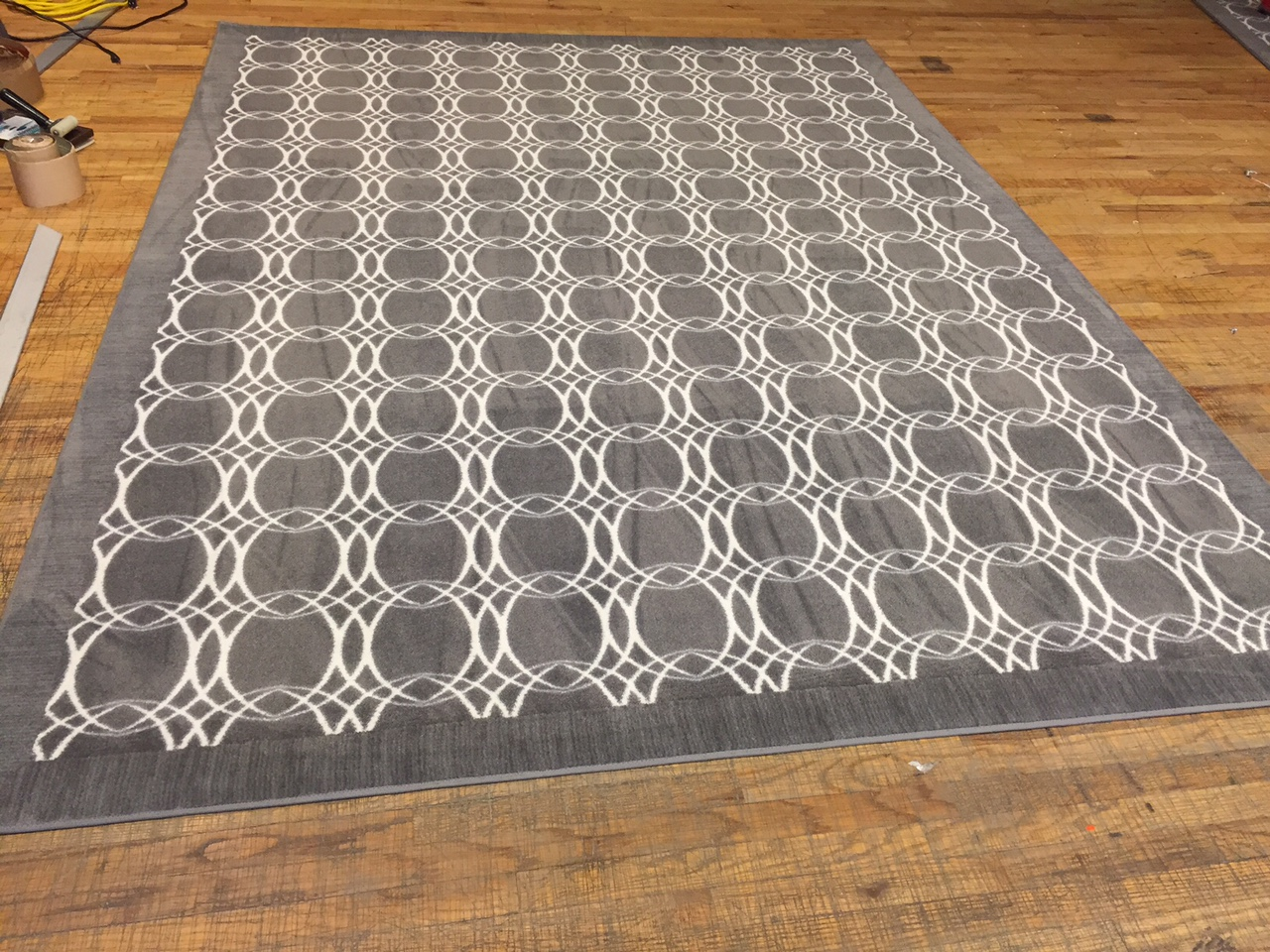 Yonan Carpet One  Chicagos Flooring Specialists  Custom