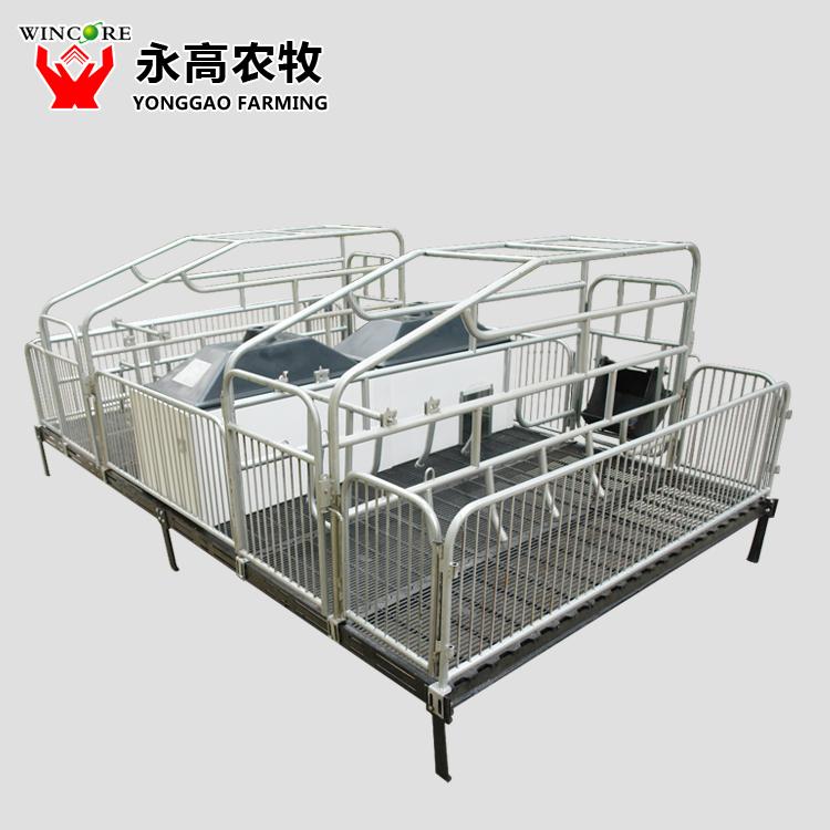 pig farrowing crate_pig farrowing pen_sow farrowing cage