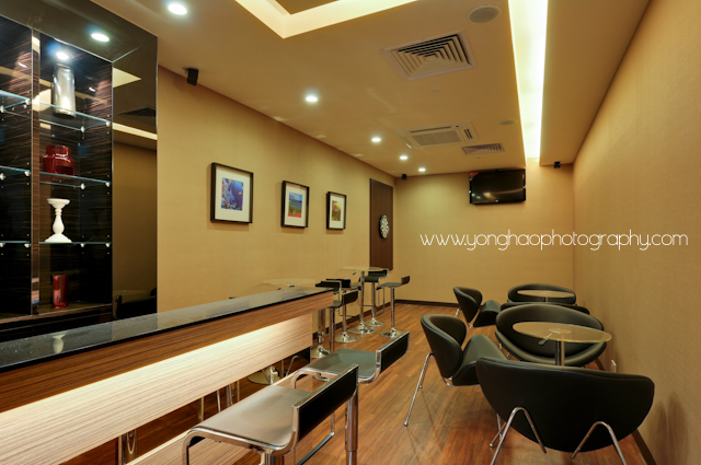 Lounge, Commercial space, Interior photography