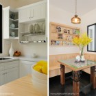 Country Concept Kitchen Interior - YongHao Photography