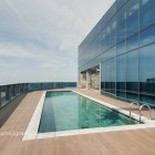 Marina bay suites by Yonghao Photography