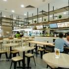 greendot, f&b, interior, photography, paya lebar square, vegetarian, restaurant, yonghao photography