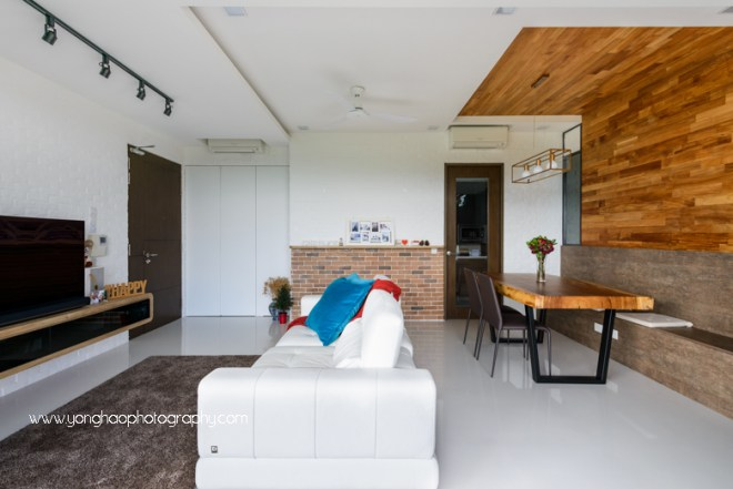 interior photography, yonghao, yonghao photography, foresque, singapore, condo, residential, living area, dining, study room, master bedroom, starry homestead, home, house, photography