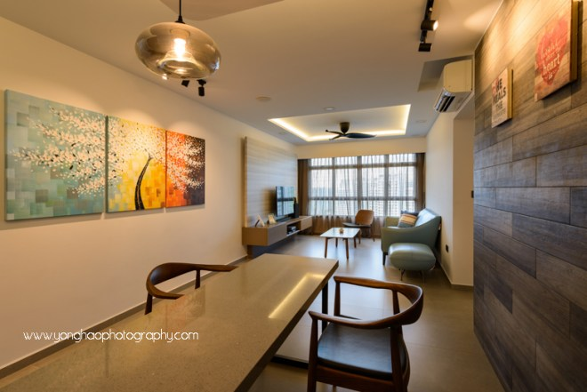 interior, interior photography, hdb, sky deisgn & Renovation, yonghao photography, singapore, farnvale hdb, photography services, residential interior photography