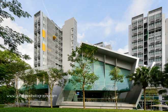 North Hill Student & Faculty Residential Complex, Guida Moseley Brown Architects, architectural photography, yonghao photography, architectural photographer, singapore photographer, ntu, hostel, Singapore, Interior photography, photography services