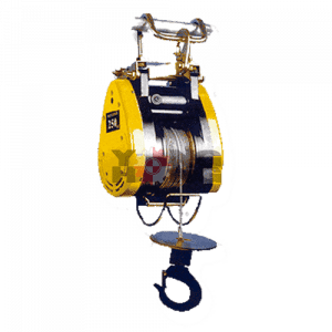 ELECTRIC MINI WIRE WINCH DU-250A