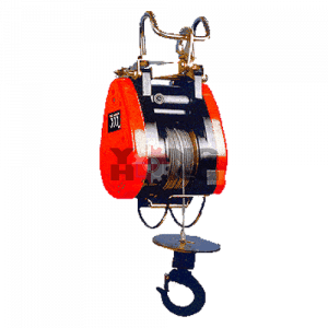 ELECTRIC MINI WIRE WINCH DU-300A