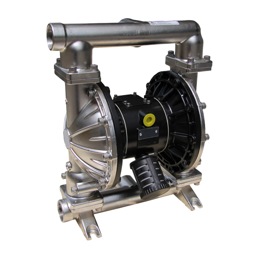 Diaphragm Pump CHEMPRO Stainless Steel DP-40