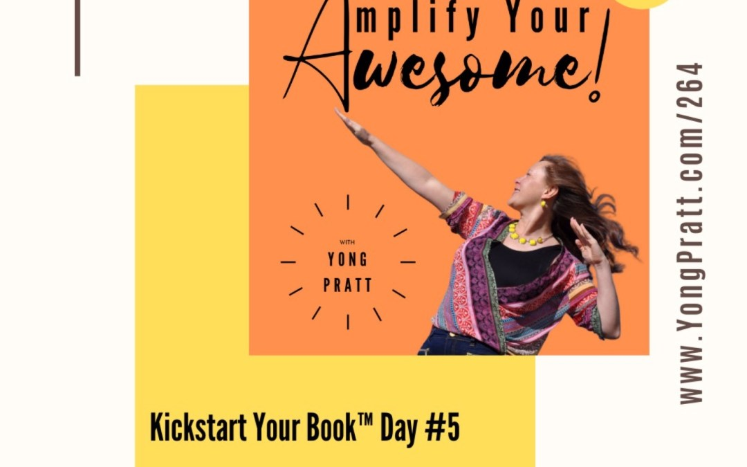 Ready to Accelerate Your Book?