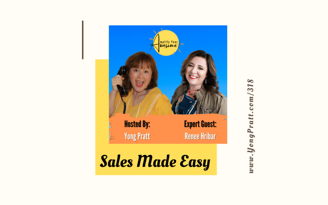 Sales Made Easy