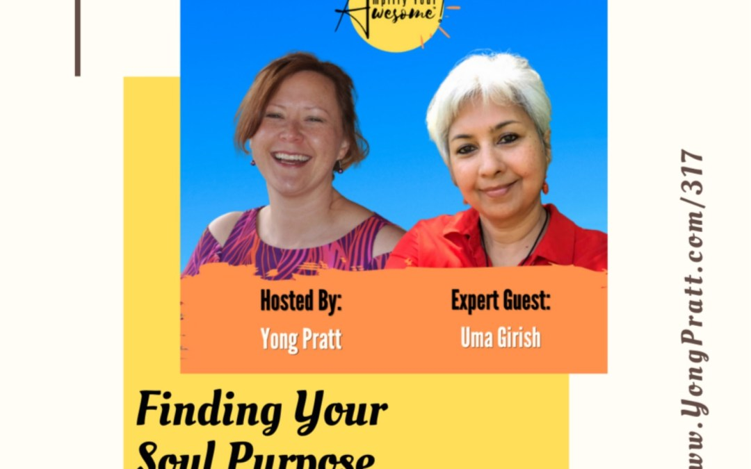 Finding your Soul Purpose with Human Design