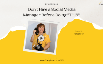 Don't Hire a Social Media Manager Before You Do *THIS*