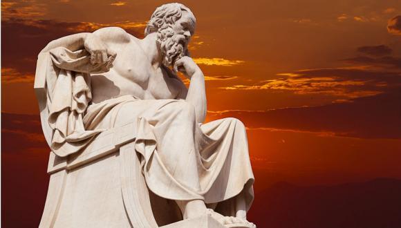 ההיסטוריה של אושר מנקודת מבט של סוקרסטס - יוני יושע מטפל בסיוע בעלי חיים  וסוסים, מנחה בלוגותרפיה ותקשורת מקרבת
