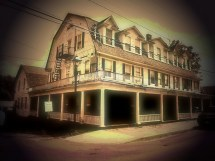 Yonkers Ghost Investigators Official Website