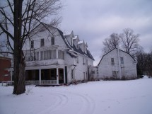 Shanley Hotel - Yonkers Ghost Investigators Official Website