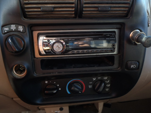 2006 Ford Mustang Radio Wiring Estereos En Venta Para Ford Ranger
