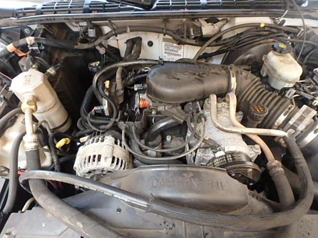 1995 Chevrolet S10 Wiring Diagram Inyectores Usados Chevrolet S10 En Venta Autopartes Y