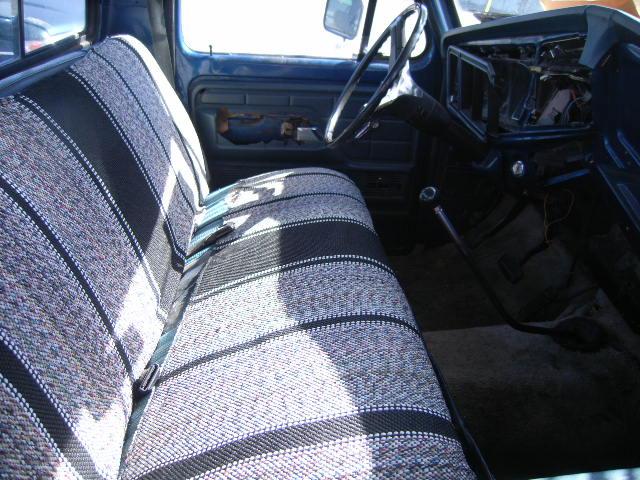 Venta De Repuestos Y Accesorios Ford F 150 1975
