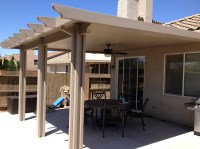 Remarkable Ideas For Patio Covers  yonohomedesign.com