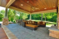 3 Ideas for Designing an Outdoor Living Room ...