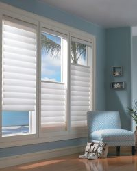 Window Treatments  Blinds, Curtains And Shades