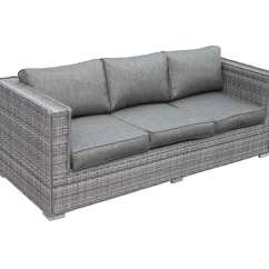 Rattan Outdoor Sofa Cheap Sectional Sofas With Recliners Use Sets To Brighten Your Area