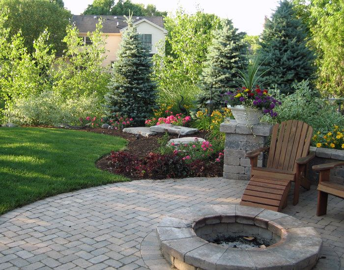 Ideas and tips for backyard landscaping