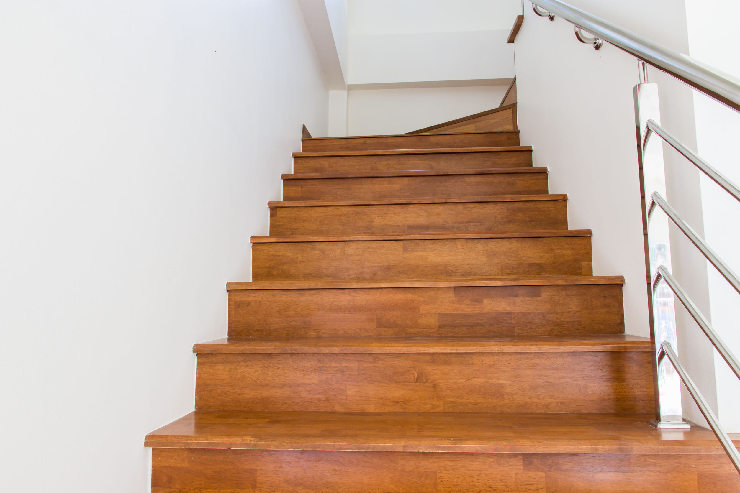Why laminate flooring on stairs is essential for home