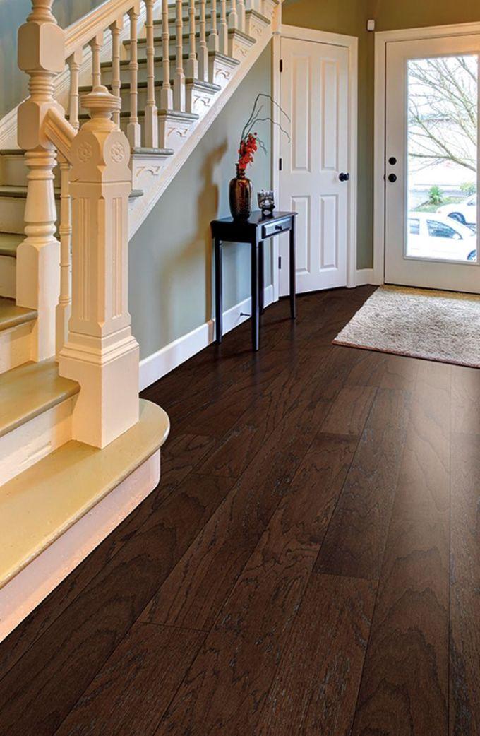 Engineered Wood Floor Settling The Qualms On Flooring