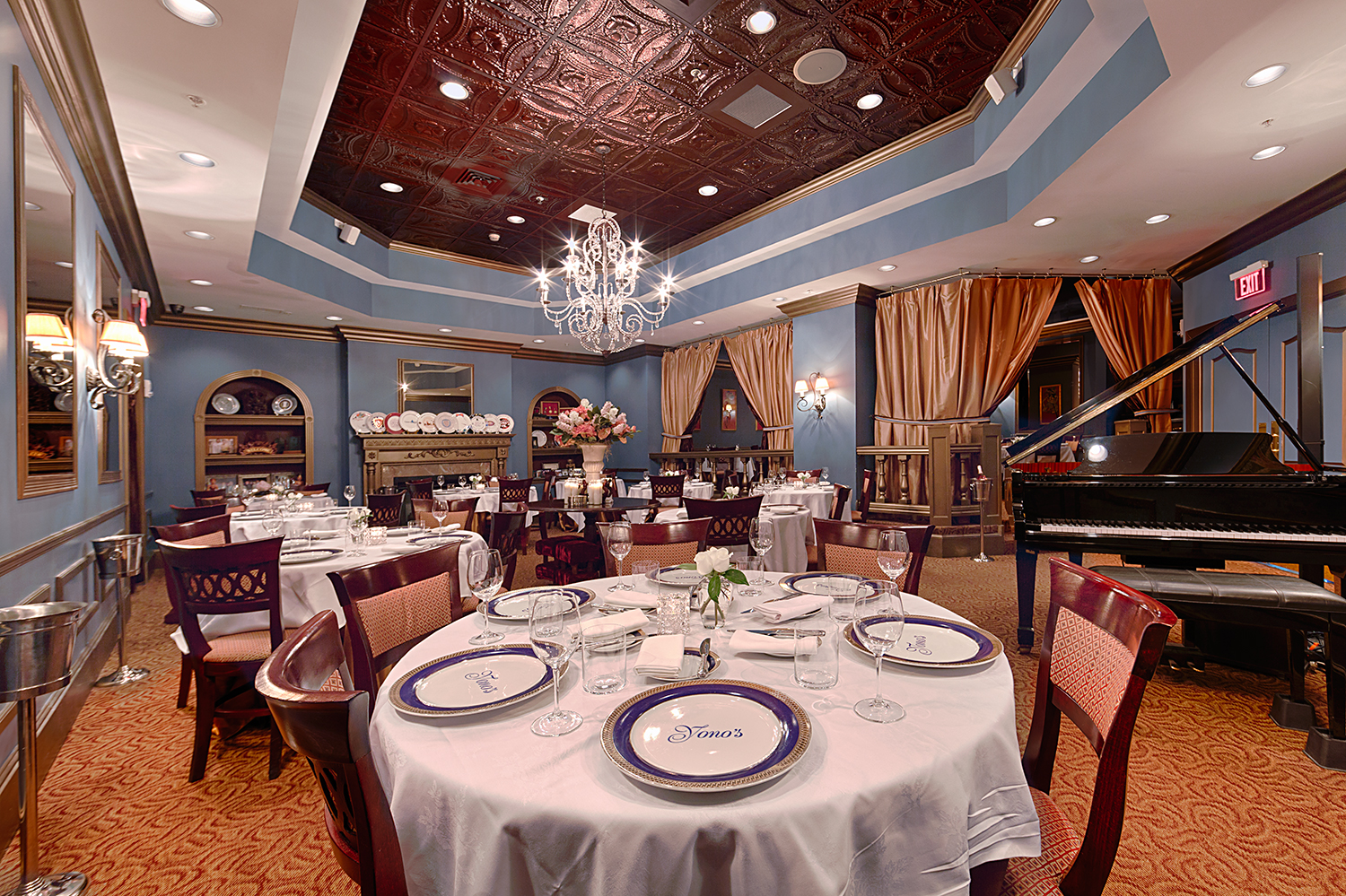 About  Yono  Albany NY Fine Dining Restaurant