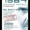 1984 au theatre de menilmontant