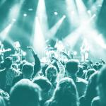 Catégorie concert - billets accessibles