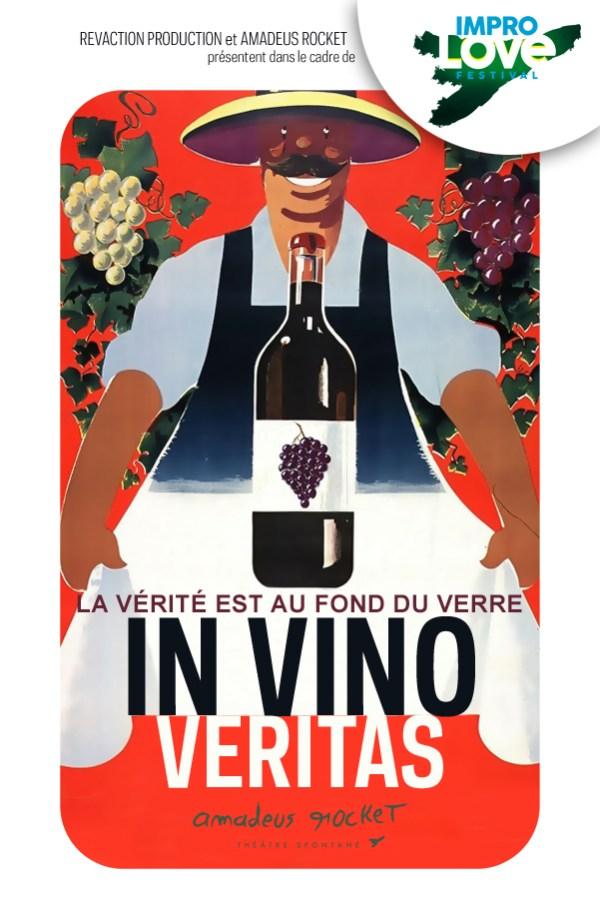 In Vino vertias a l improvidence lyon
