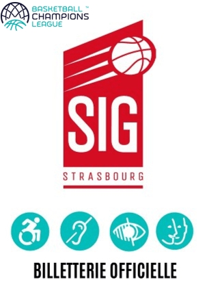 SIG Strasbourg Champions League