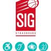 SIG Strasbourg Champions League