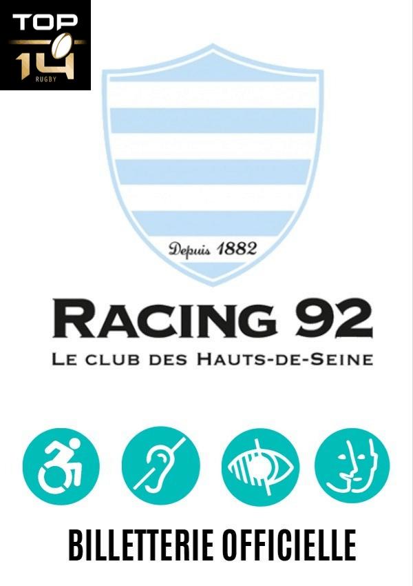 racing 92 top 14