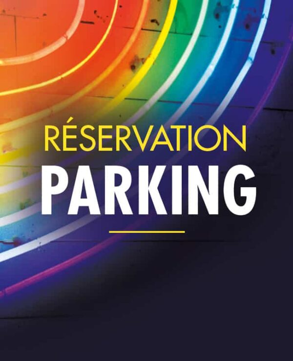PARKING Solidays 2020